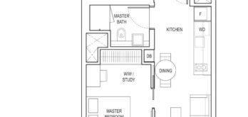 amber-park-floor-plan-1-bedroom-ensuite-study-a2-east-coast-marine-parade-singapore