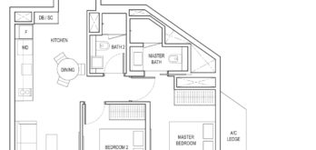 amber-park-floor-plan-2-bedroom-b1-pes-east-coast-marine-parade-singapore