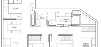 amber-park-floor-plan-3-bedroom-c1-east-coast-marine-parade-singapore