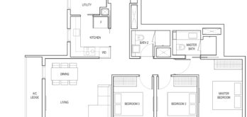 amber-park-floor-plan-3-bedroom-c2a-pes-east-coast-marine-parade-singapore