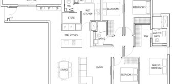 amber-park-floor-plan-4-bedroom-d1-east-coast-marine-parade-singapore