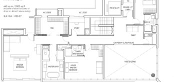 amber-park-floor-plan-6-bedroom-study-ph2-upper-east-coast-marine-parade-singapore